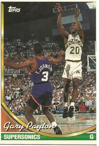 Gary-Payton-Topps-1993-94-NBA-Basketball-Card-155