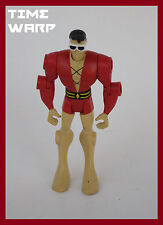 "BATMAN * THE BRAVE AND THE BOLD * PLASTIC MAN * 5"" ACTION FIGURE"