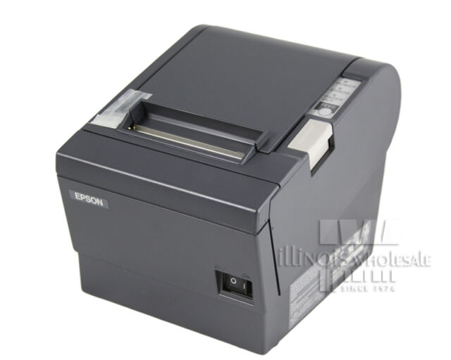 EPSON TM T88II MODEL M129B DRIVER WINDOWS