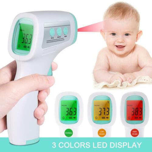 Thermometer Infrarojo Digital Infrared Thermometer Temperature Gun Non Contact