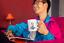miniature 5 - Ruth Bader Ginsburg Notorious RBG Double-Sided Ceramic Coffee Mug Tea Cup