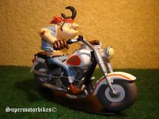 1:18 Harley Davidson 1340 Hercule Butter JOE BAR / 01513