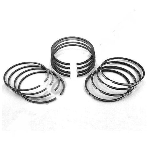 Rs-15135 Piston Anneaux Piston ringsatz pour OPEL ASTRA G MERIVA z16xep