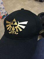 Bioworld Legend Of Zelda Hat S/m Size