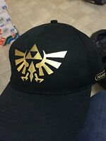 Bioworld Legend Of Zelda Hat S/m Size
