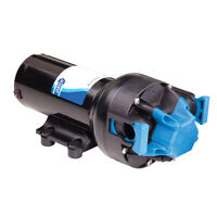 Jabsco Automatic Water System Pump 6.0gpm 60 Psi 2