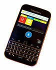 BlackBerry Classic - 16GB - Black (AT&T) Smartphone