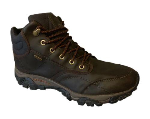 Merrell Moab Adventure Mid Boots Merrell Boots Mer