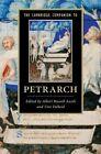 The Cambridge Companion to Petrarch by Cambridge University Press (Paperback, 2015)