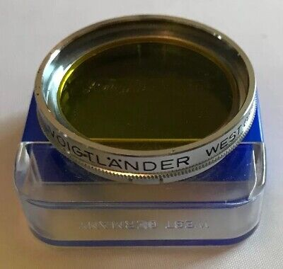 VOIGTLANDER G3X 302//32 AR 32MM Filter New in Box
