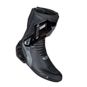 Dainese-Nexus-Motorrad-Sportstiefel-Gr-45-Motorradstiefel-Dainese-Nexus-NEU