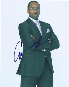 Courtney-B-Vance-Signed-Autographed-8x10-Photo-American-Crime-Story-B