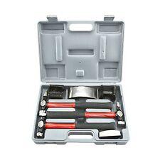 Neiko 20709A Heavy Duty Auto Body Hammer and Dolly Set 7 Piece ... Free Shipping