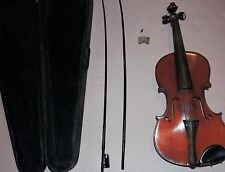 Nice Antique Over 100 Year Old Violin, Made in Japan
