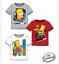 Boys-Kids-Children-The-Simpsons-Bart-Short-Sleeve-Tee-T-Shirt-Top-age-8-12-years thumbnail 1