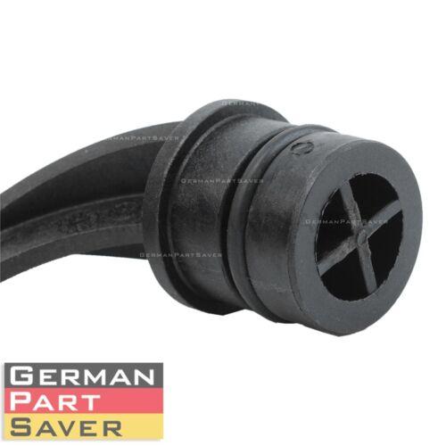 OEM Engine Coolant Thermostat Housing Plug For Audi B5 A4 /& A4 Quattro 1.8L