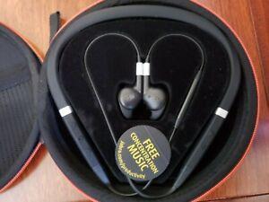 Jabra Evolve 75e Uc Link 370 Black Neckband Headsets New W O Box Ebay