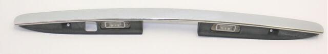Mercedes ML W164 Heckklappengriff A1647400893 Kennzeichenbeleuchtung Griffleiste