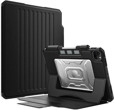 New iPad Pro 12.9 inch 2021 Case Apple 4th Gen Armor ...