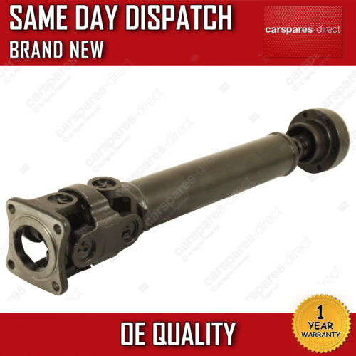 W163 1998/>2005 FRONT PROPSHAFT 571MM *BRAND NEW* MERCEDES M CLASS