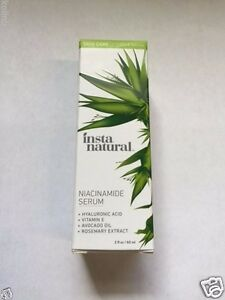 Details About Instanatural Niacinamide Vitamin B3 5 Serum Anti Aging Topical Serum For Fa