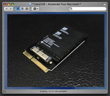 Genuine Apple WiFi 802.11ac & Bluetooth 4.2 Upgrade Kit Adapter *Mac Pro 4,1/5,1