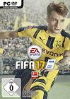 FIFA 17 (PC, 2016, DVD-Box)