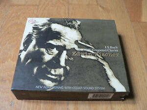Edwin-Fischer-Bach-The-Well-Tempered-Clavier-3-CD-Monopoly-1998