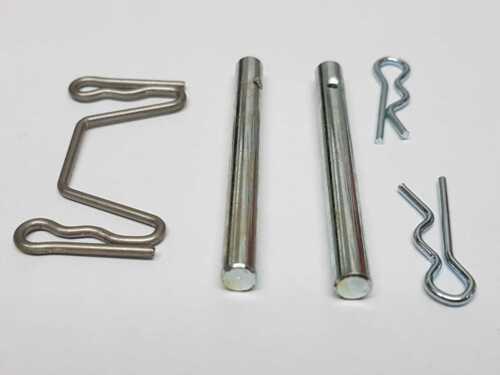 Caliper Brake pin Rear Suzuki GS 750 EC 1978 0750 CC