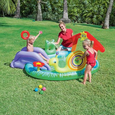 Mini piscina gonfiabile per bambini baby da giardino Bestway 53055