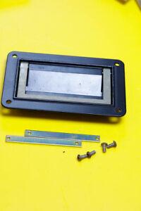 SONY MCI JH-110 110C JH100 Metal Rack Parts Metal Handle HAND Bar