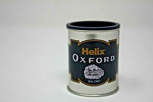 TEMPERAMATITE canna di metallo con marchio Oxford Indietro a Scuola Cancelleria ELICA X 2