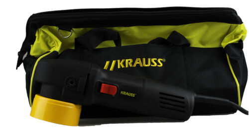 Krauss DB 5800 S mit Cruise Controll Poliermaschine Excenter