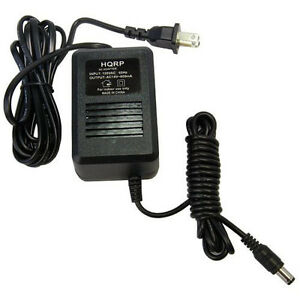 Image Is Loading Hqrp Ac Adapter For Boss Brc 120