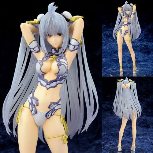 Xenosaga III Kos-mos Swimsuit Version 1//6 Scale PVC Anime Figure Alter Japan 3