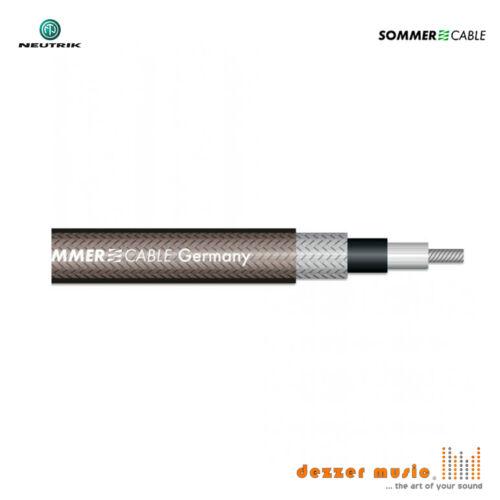 3m Gitarrenkabel SPIRIT XXL Sommer Cable Neutrik Klinke 6,3 mm gerade-Winkel