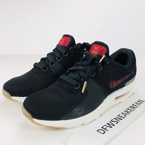 hot sale online f876e 8761e Image is loading Nike-Air-Max-Zero-N7-Men-s-Size-