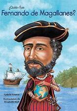 Quien fue Fernando de Magallanes? /Who Was Ferdinand Magellan? Quien Fue?/ Who