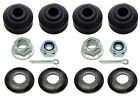 Suspension Stabilizer Bar Link Kit Front ACDelco Pro 45G0021