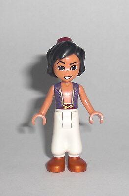 GüNstig Einkaufen Lego Disney Princess - Aladdin - Figur Minifig 1001 Nacht Aladin Jasmin 41161