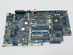 Clevo-W370ET-Gaming-Laptop-Motherboard-GTX-660M-Untested-Faulty-For-Parts