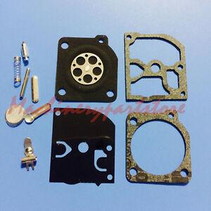 ZAMA RB-137 C1Q Carb Carburetor Repair Rebuild Kit Fit ...