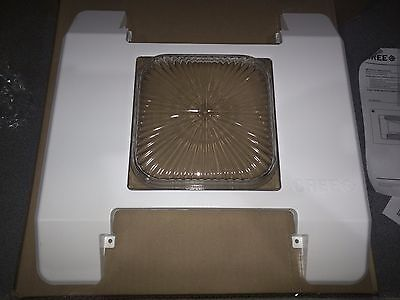 Cree XA BXCCDCVRW CPY250 Drop Lens Cover Kit