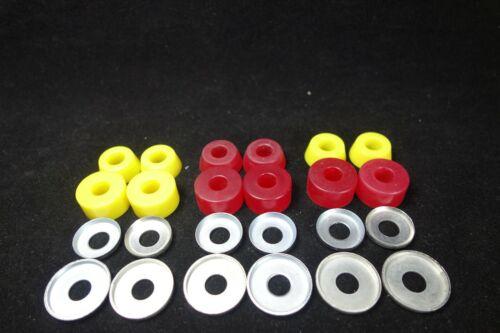 Manton Skateboards Bushings 90a 95a Skateboard Rubbers Cushions Skate Cups