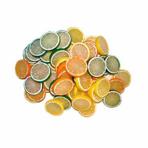 Artificial-B-Lemon-slices-Lifelike-Decorative-Plastic-Fake-Fruit-Creative-Props