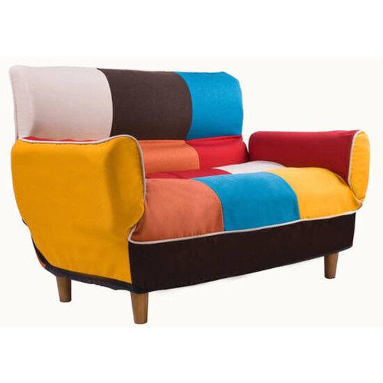 Amazing Convertible Sleeper Sofa Futon Couch Bed Split Back Lounge Chaise Loveseat Chair Creativecarmelina Interior Chair Design Creativecarmelinacom