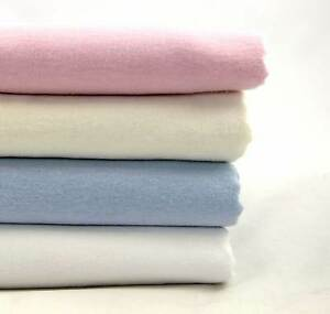 100-Brushed-Cotton-Flannelette-Sheets-Fitted-Flat-amp-Complete-Bedding-Sets