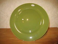 CLOU & CLASSIC *NEW* Sous-assiette 32cm Vert mousse 12909