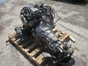 1996 97 Chevy Trans Am Z28 Lt1 5 7l Engine Motor