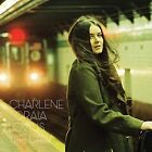 Love Is The Law 5060100743875 by Charlene Soraia CD